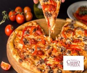 15% de desconto nos pratos e massas de segunda e sexta ou 20% no valor da pizza grande todos os dias, a partir das 17h (Não cumulativo com outras promoções) Telefone: (71) 2109-0909.
