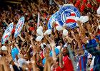 Bahia inicia venda de ingressos para partida contra o São Paulo