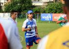 Preto diz que está à vontade como técnico e se põe à disposição do clube (Foto: Preto Casagrande / CORREIO)